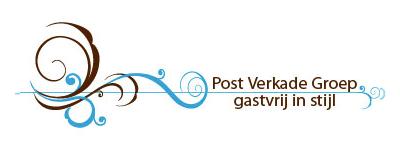 Post Verkade Groep