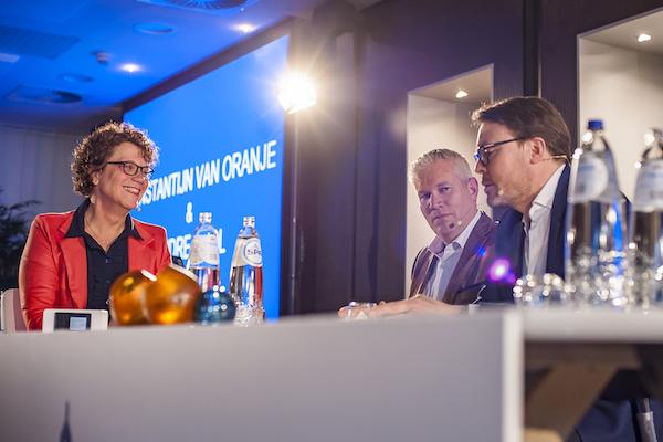 Duin en Kruidberg Conventie 2021